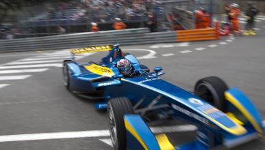Fórmula E, Mónaco 2015: Buemi repite victoria