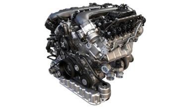 Volkswagen presenta su nuevo motor TSI W12 de 6,0 litros