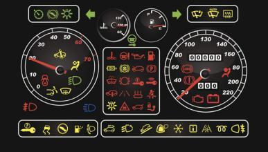 Resultado de imagen para Importancia de la pantalla en el tablero de tu Auto