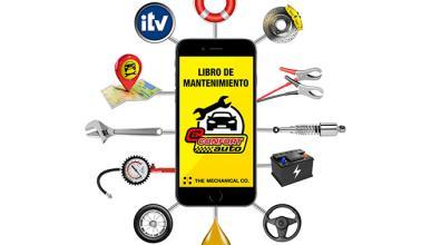 El mecánico llega al móvil con la nueva app de Confortauto