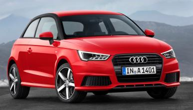 El Audi A1 se podría fabricar en España