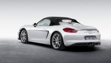 Este tipo literalmente ama a Porsche
