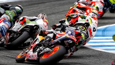 MotoGP: Horarios del GP de Francia en Le Mans 2015