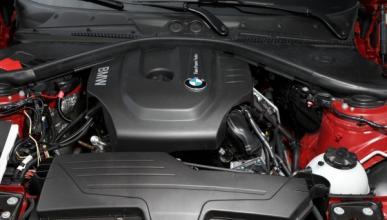 Así son los nuevos motores de BMW