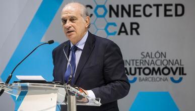 El coche conectado salvará 2.500 vidas al año en Europa