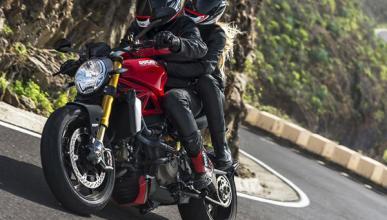 Seis claves de los guantes de moto