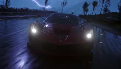 LaFerrari y Rimac Concept One, ya disponibles en DriveClub