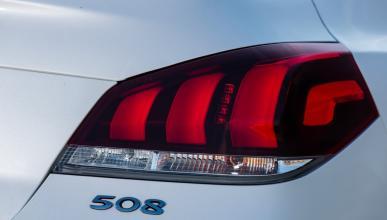 El Peugeot 508 2017 tendrá elementos de conducción autónoma