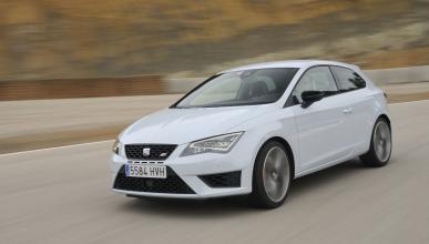 Seat planea introducir el diésel en la gama Cupra