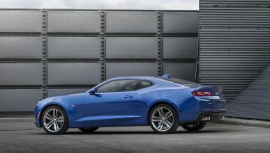 GM rechaza fabricar deportivos más asequibles