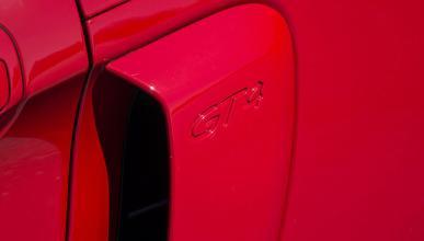 Porsche se hace con las siglas 'GT5': ¿un Panamera brutote?
