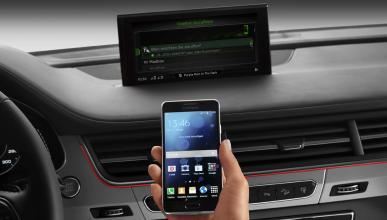 Cinco gadgets que elevarán el 'caché' de tu coche