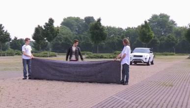 Vídeo: este truco de magia te dejará sin palabras...