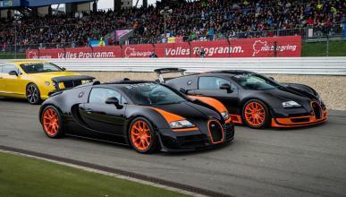 Bugatti-de-récord-Nurburgring