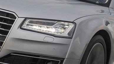 Así será la tecnología del próximo Audi A8
