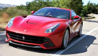 Las razones por las que Ferrari debe seguir haciendo el F12