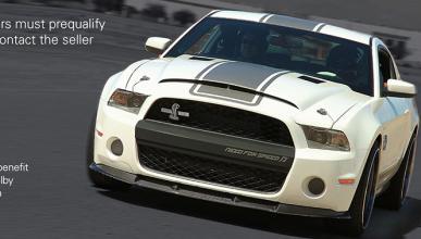 ¿Por qué nadie quiere el último coche diseñado por Shelby?