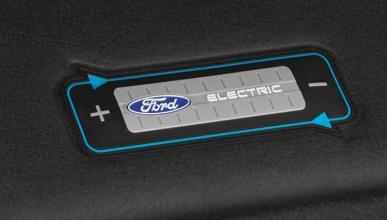 Ford libera sus patentes sobre coches eléctricos