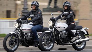 Día Nacional de la Moto, en junio