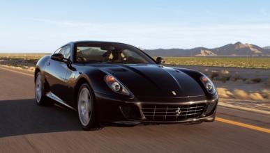 A la venta uno de los últimos Ferrari con cambio manual