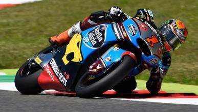 Libres 3 Moto2 GP de Italia 2015: Rabat va a por nota