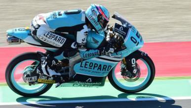Clasificación Moto3 GP de Italia 2015: récord de Kent