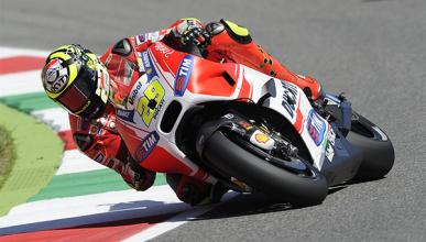 Clasificación MotoGP GP de Italia 2015: pole de Iannone