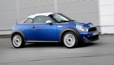 Adiós a los Mini Coupé, Roadster y Paceman crossover