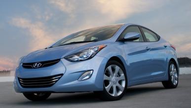 Un Hyundai para rivalizar con el Prius