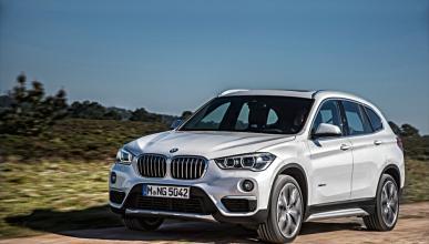 Paquete M para el BMW X1, ¡genial!