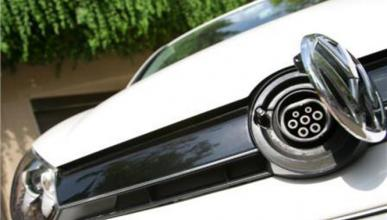 VW planea el lanzamiento ¡de 15 coches eléctricos!