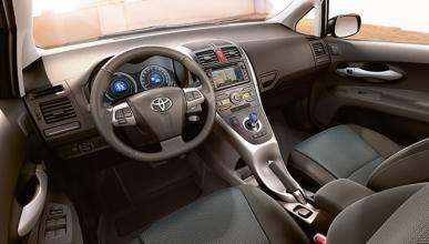 Toyota y Lexus avanzan en la conectividad de su gama