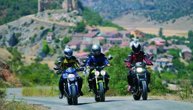 MotoGP Catalunya 2015, cómo llegar al circuito de Montmeló