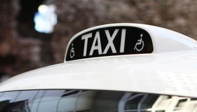 Los taxis de Abu Dhabi estrenan cámaras de vigilancia