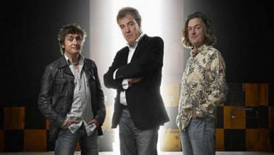 Hammond y May rechazaron una oferta de 5,5 millones de BBC