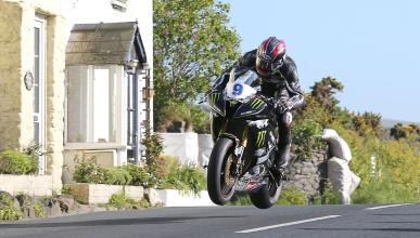 Pilotos, palmarés y récords del TT de la Isla de Man