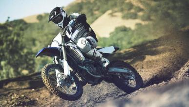 Yamaha presenta la gama YZ de motocross 2016