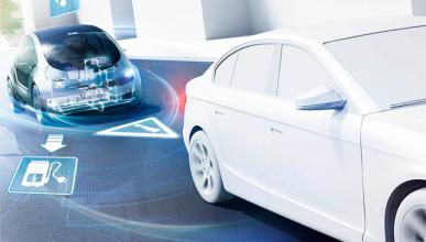 Cinco cambios radicales que traerá el coche conectado