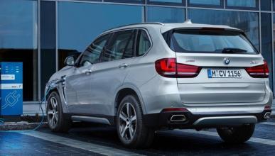 BMW quiere fabricar un SUV eléctrico en EEUU