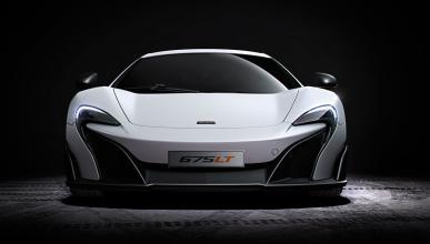 Ya puedes comprar un McLaren a plazos