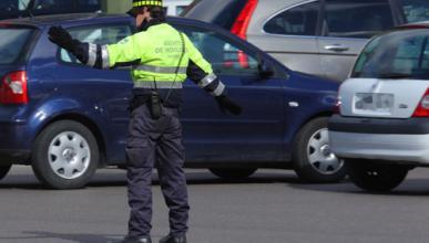 Ciudadanos te quiere perdonar tu primera multa