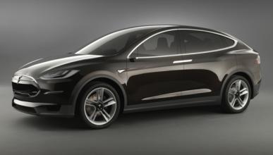Tesla entregará sus primeros SUV en tres o cuatro meses