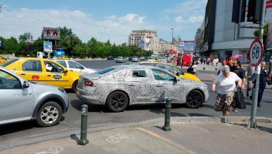 Renault Laguna 2016