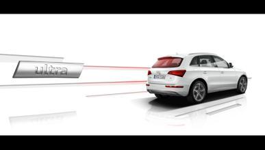 Audi Q5 2.0 TDI Ultra, ¡menos de 5 l/100 km!