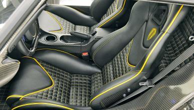 Así podría ser el 'baby Koenigsegg'