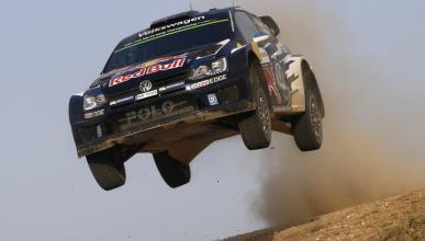 WRC 2015, Rally de Cerdeña Italia: Ogier vuelve a ganar