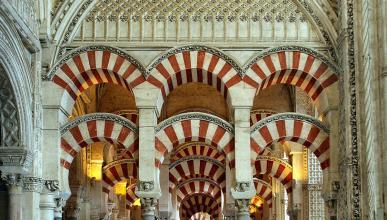 Catedral y Mezquita de Córdoba