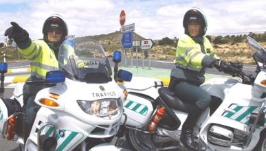 La Guardia Civil te pasará la ITV en plena carretera