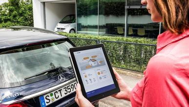 Confirmado: baterías para hogar de Mercedes, en septiembre