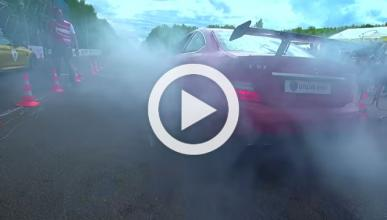 Super 'drag race': BMW M4 700 CV vs Audi y Mercedes